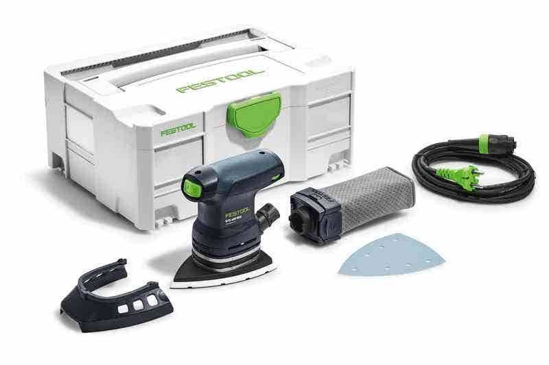 Festool Ponceuse Delta DTS 400 REQ-Plus