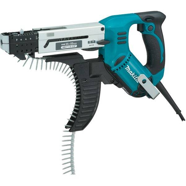Makita Visseuse automatique 470 W 4 x 25 à 55 mm