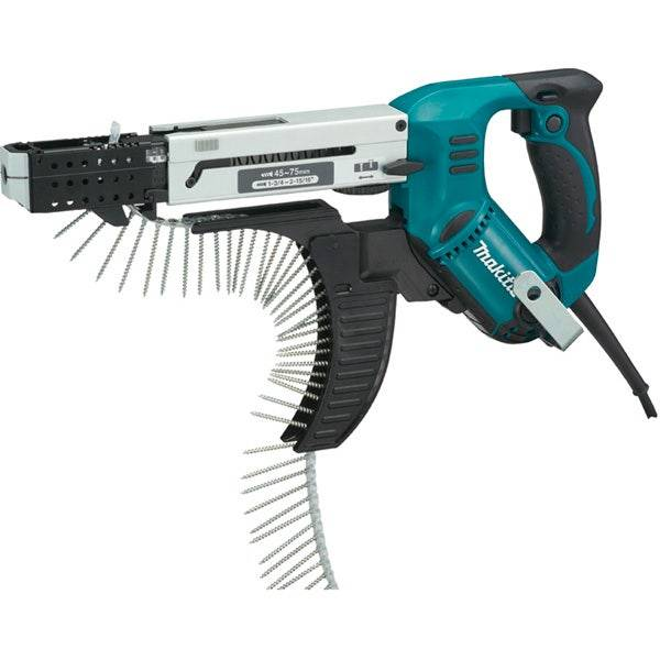 Makita Visseuse automatique 470 W 4 x 45 à 75 mm