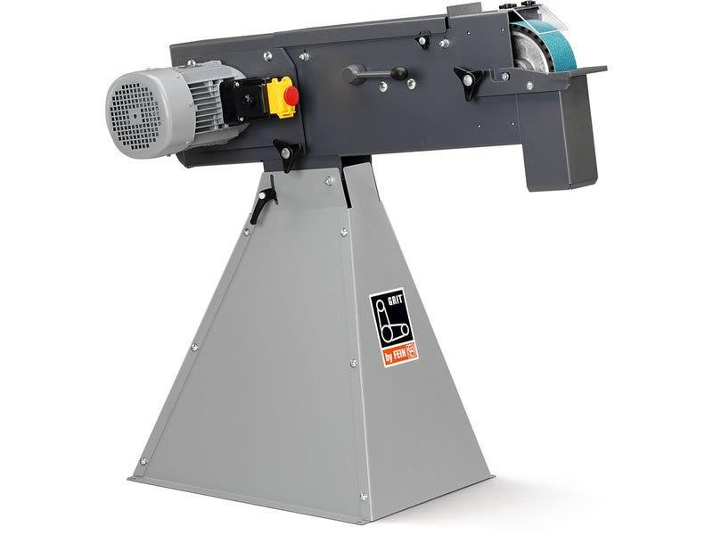 Fein Ponceuse à bande (unité de base), 75 mm grit gx 75