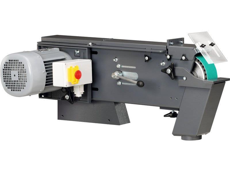 Fein Ponceuse à bande (unité de base), 75 mm grit gi 75