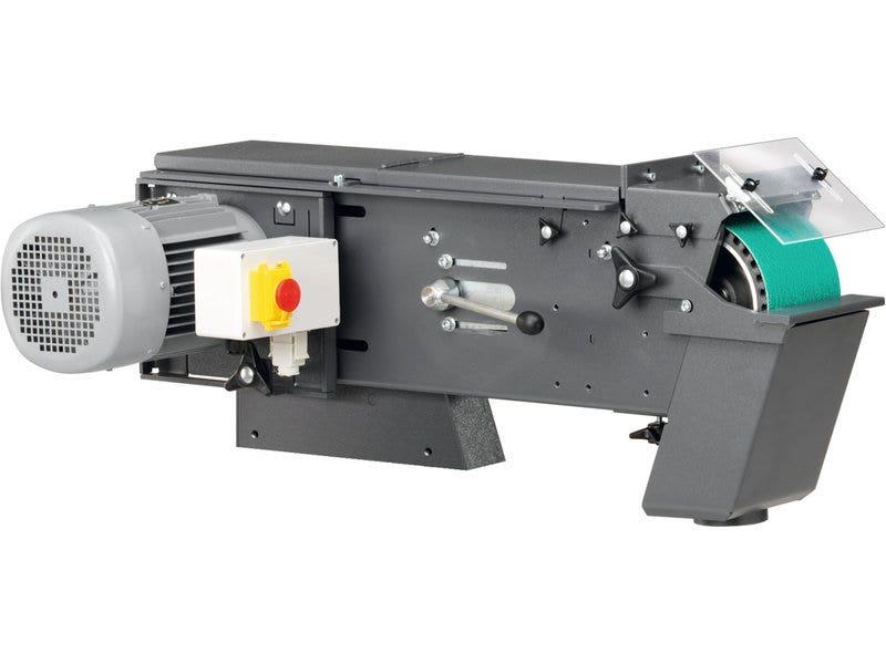Fein Ponceuse à bande (unité de base), 150 mm grit gi 150