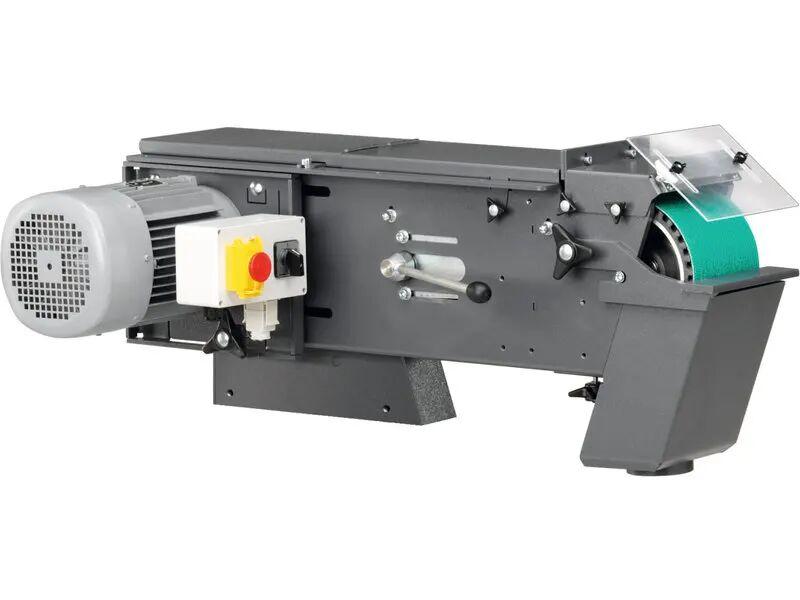 Fein Ponceuse à bande 150 mm 2 vitesses grit gi 150 2h
