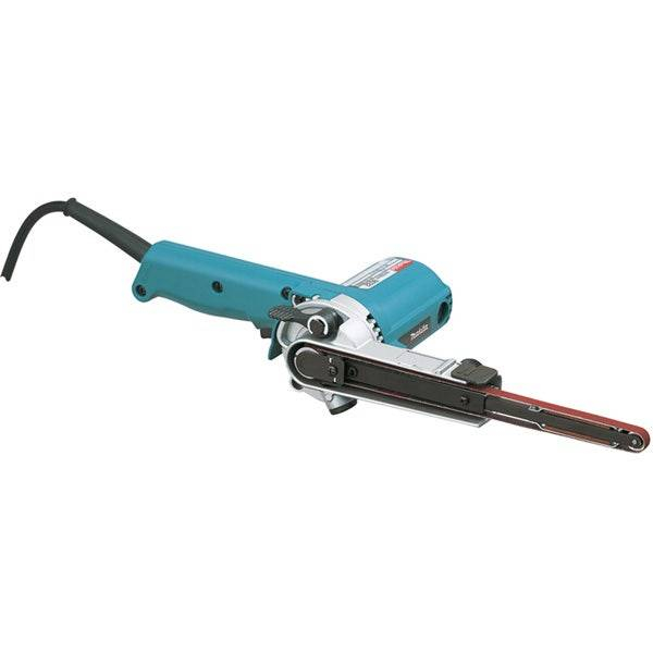 Makita Ponceuse à bande 500 W 9 x 533 mm Makita 9032