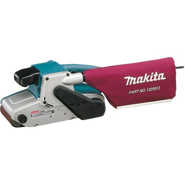 Makita Ponceuse à bande 1010 W 100 x 610 mm