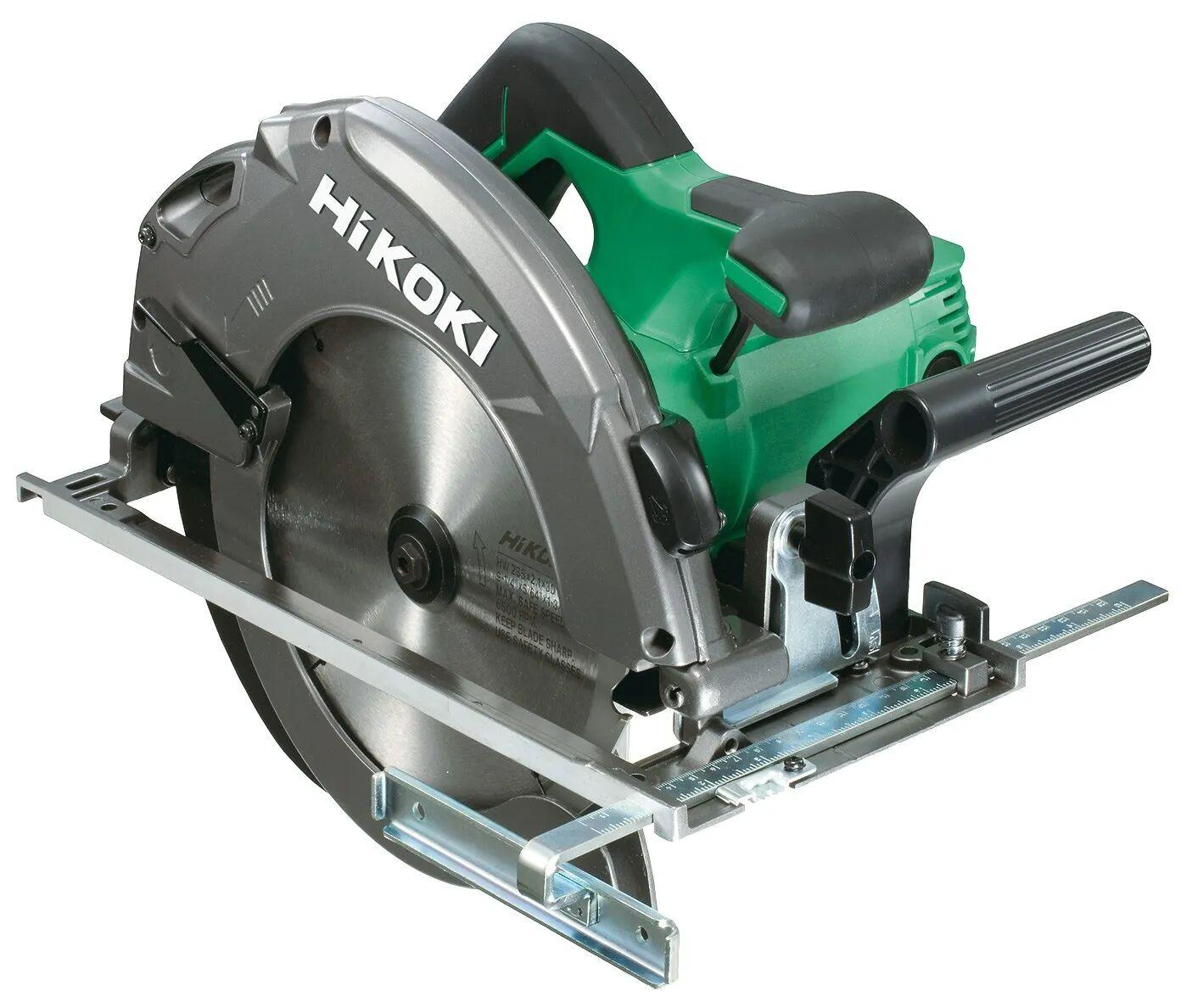 Hikoki Scie circulaire - lame Ø 235 mm - 2000 W - 86 mm