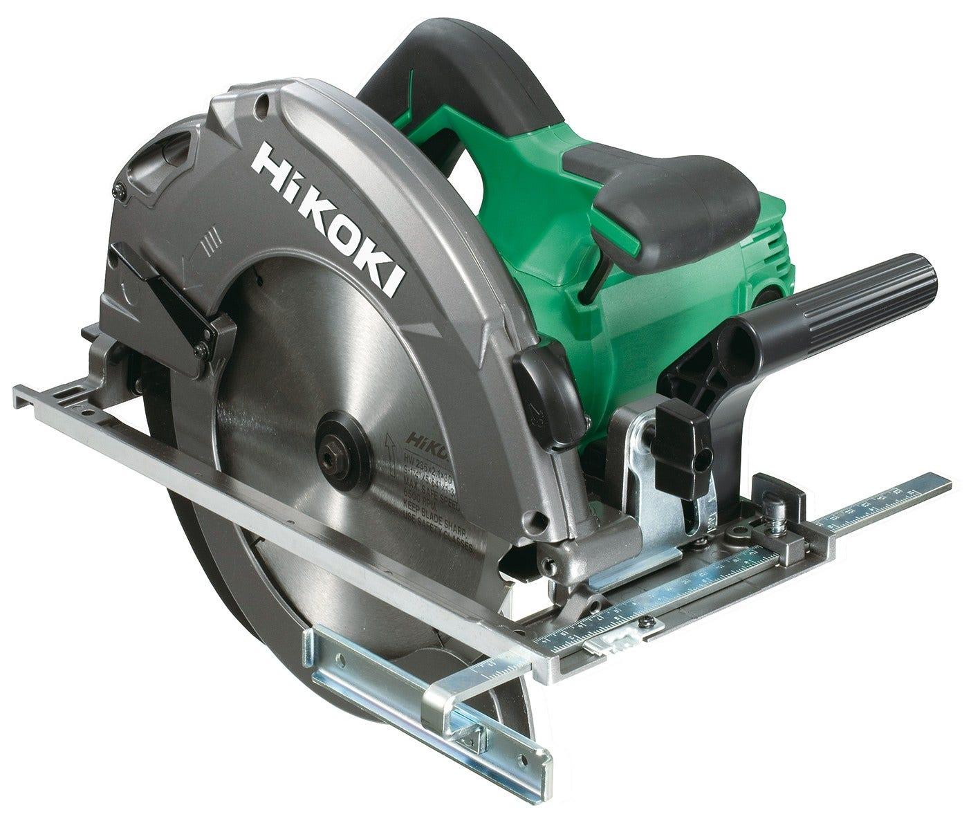 Hikoki Scie circulaire - lame Ø 235 mm - 86 mm - 2000 W