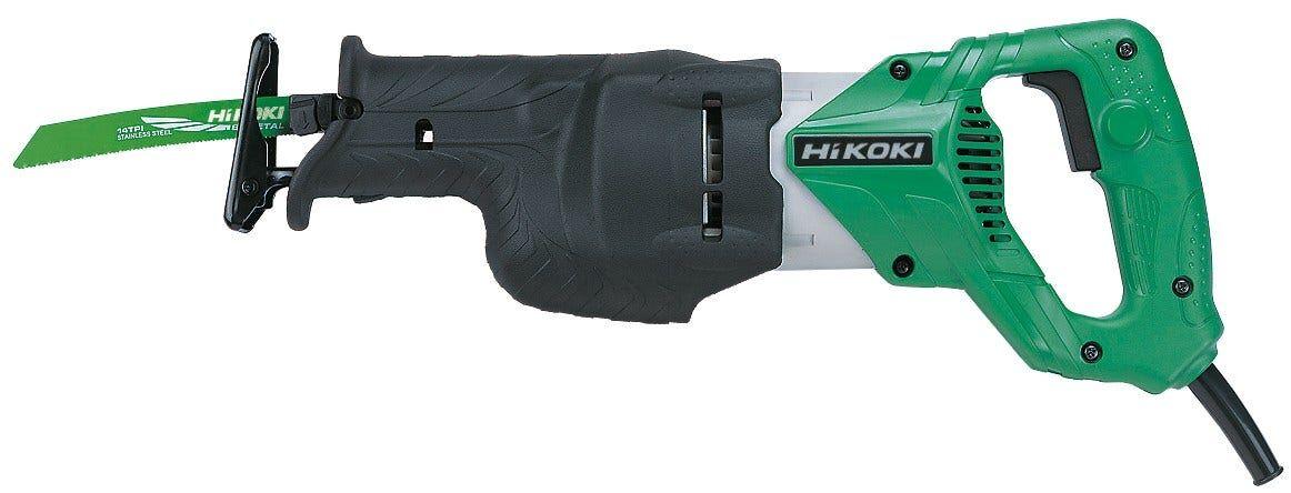 Hikoki Scie sabre 300 mm - 1010 W