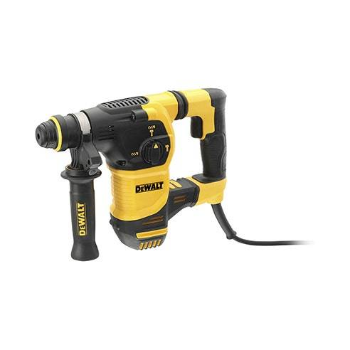 Dewalt Perforateur burineur Sds+ 3kg AVC en coffret Tstak