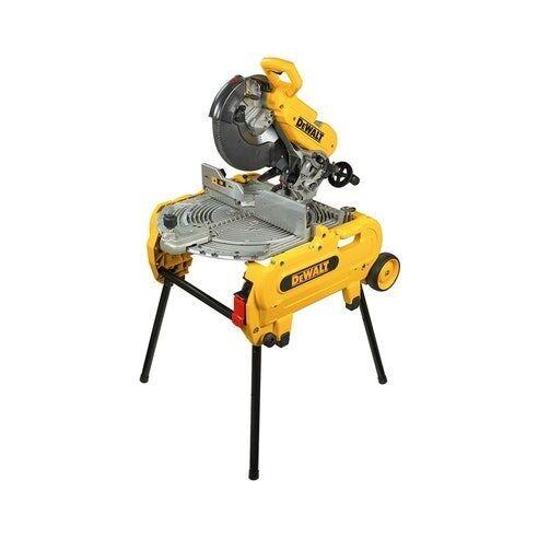 Dewalt Scie à table et à onglets retournable Ø305mm - 2000W