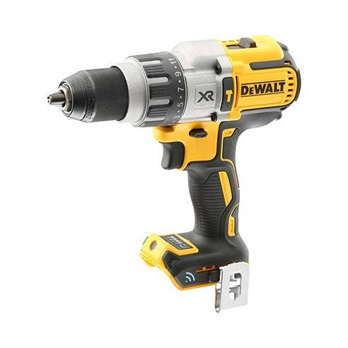 Dewalt Perceuse visseuse percussion XRP 18V Brushless TOOL CONNECT - sans batterie ni chargeur - coffret TSTAK Dewalt DCD997NT