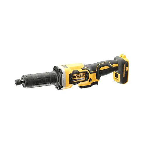 Dewalt Meuleuse Droite XR 18V Brushless - sans batterie ni chargeur