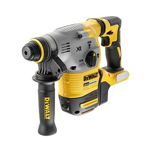 Dewalt Perforateur burineur Sds-Plus XR 18V Brushless
