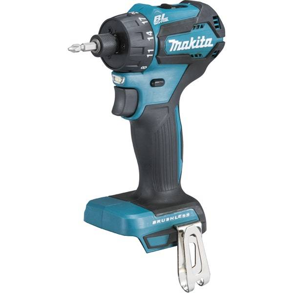 Makita Perceuse visseuse 18 V Li-Ion
