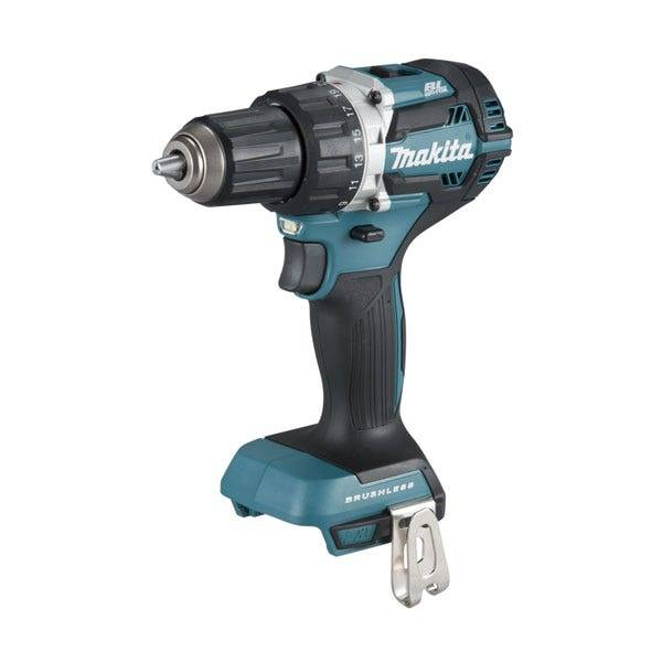 Makita Perceuse visseuse 18 V Li-Ion Ø 13 mm