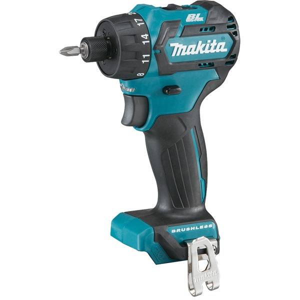 Makita Perceuse visseuse 12 V CXT Li-Ion