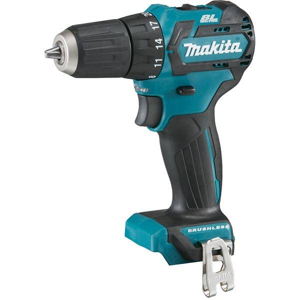 Makita Perceuse visseuse 12 V CXT Li-Ion Ø 10 mm