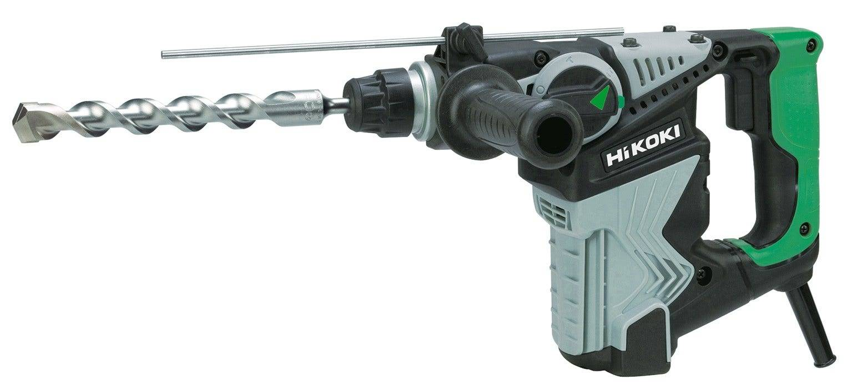 Hikoki Perforateur 28 mm SDS + 720 W - 3,5 Joules - 3,4 Kg