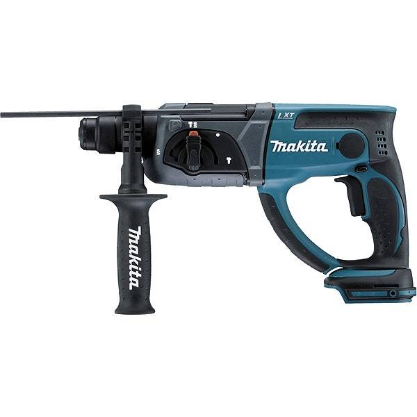 Makita Perfo-burineur SDS-Plus 18 V Li-Ion 20 mm