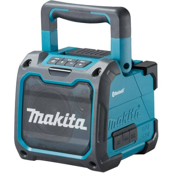 makita enceinte bluetooth batterie */ secteur