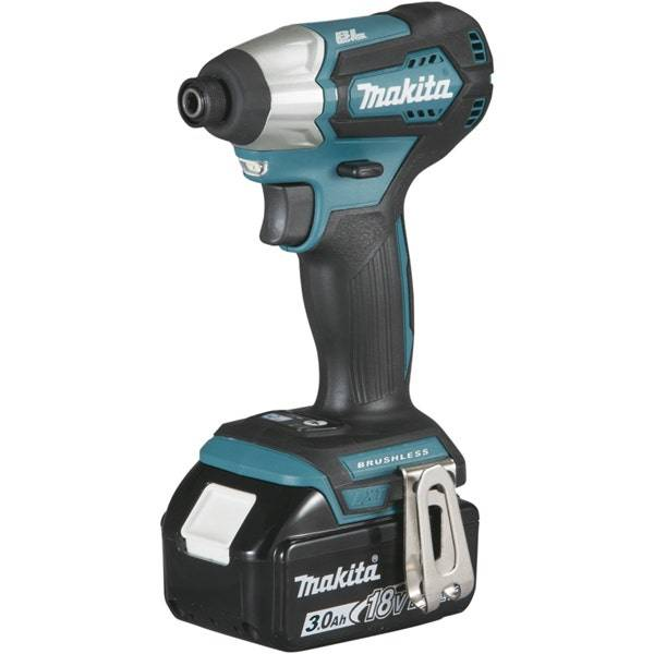Makita Visseuse à chocs 18 V Li-Ion 3 Ah 140 Nm