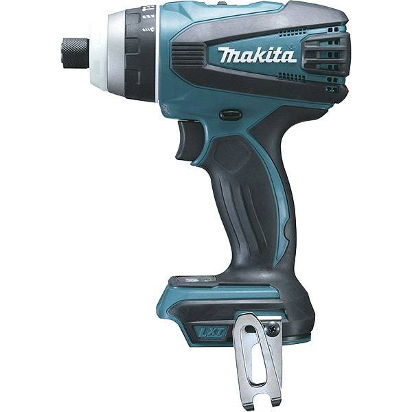 Makita Perceuse visseuse 4 fonctions 18 V Li-Ion
