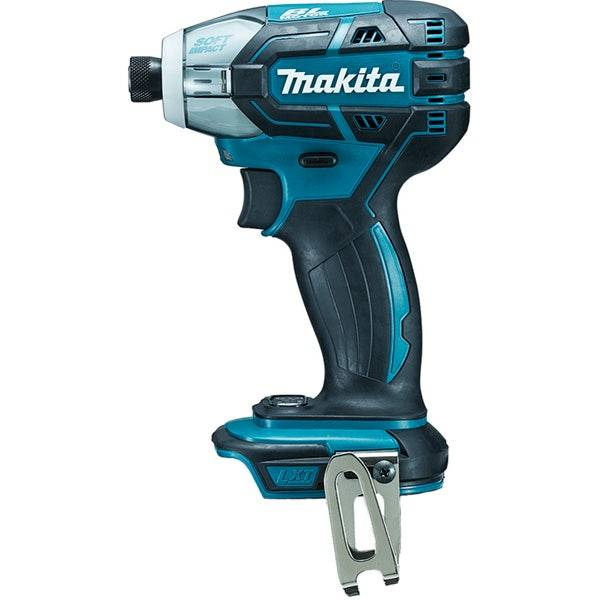 Makita Visseuse oléopneumatique 18 V Li-Ion 40 Nm - solo