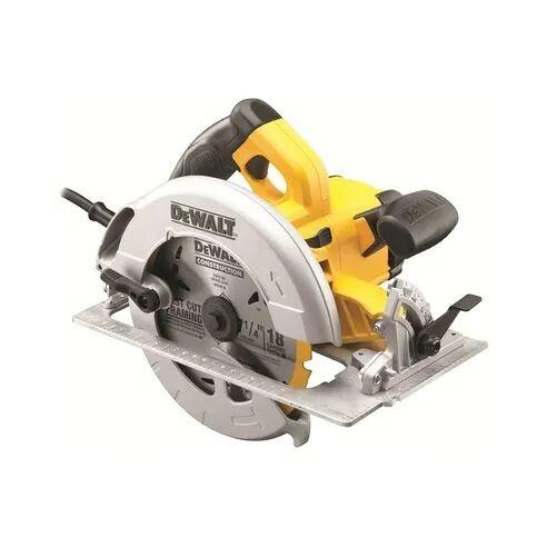 Dewalt Scie circulaire Ø190mm - Profondeur de coupe 67mm