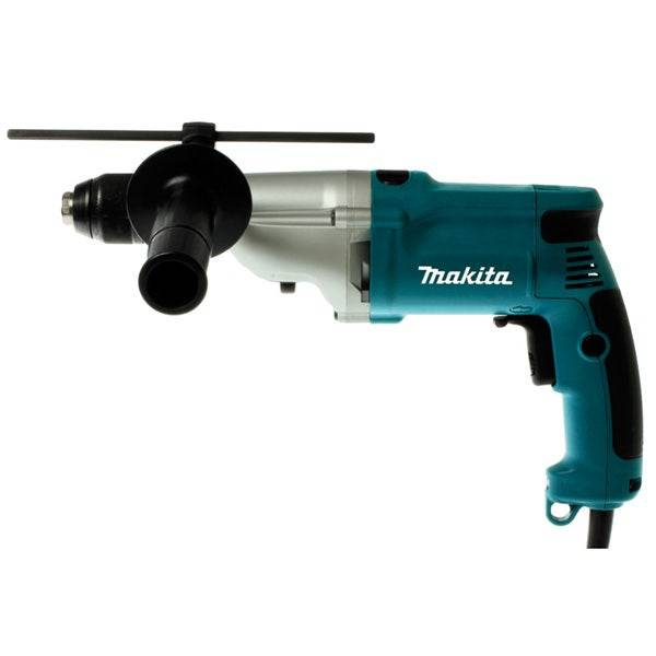 Makita Perceuse à percussion 720 W Ø 13 mm