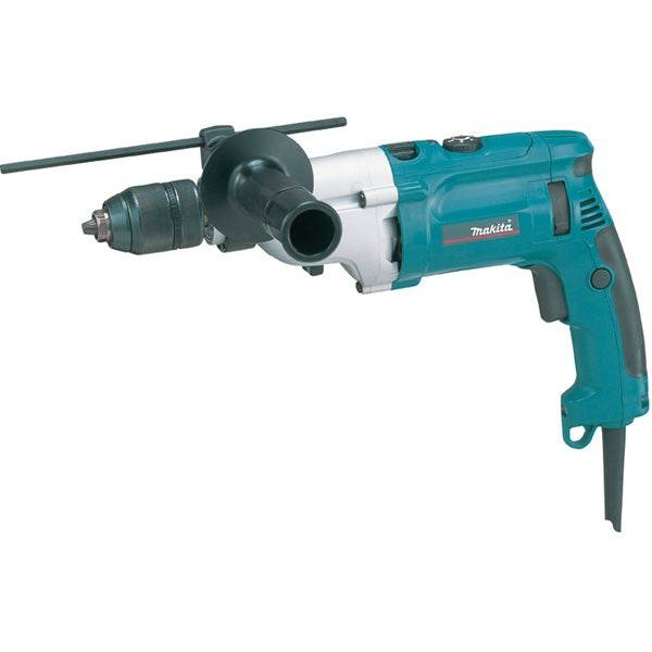 Makita Perceuse à percussion 1010 W Ø 13 mm