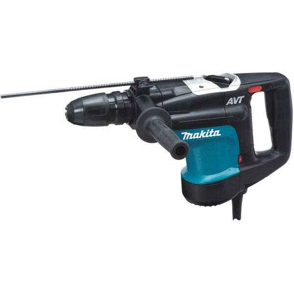 Makita Perfo-burineur SDS-Max 1100 W 40 mm
