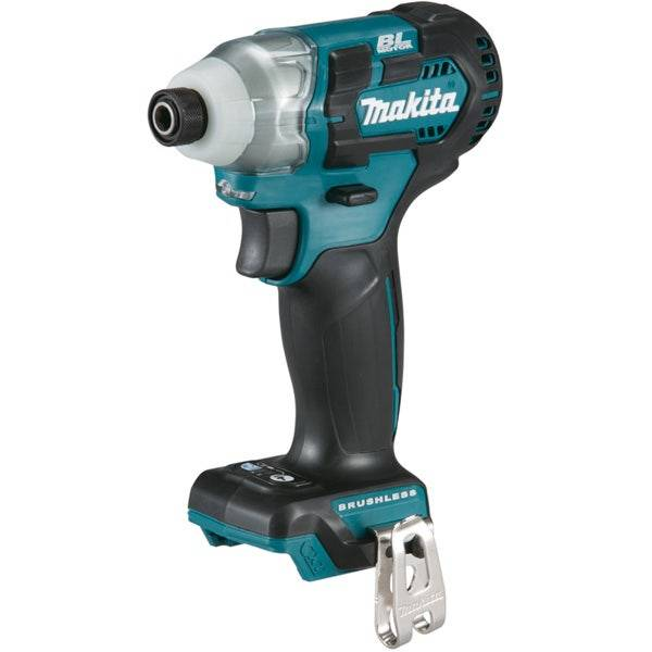 Makita Visseuse à chocs 12 V CXT Li-Ion 135 Nm