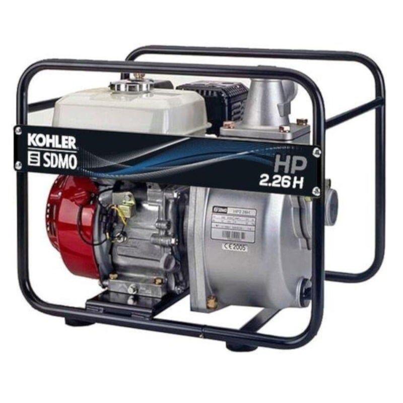Sdmo Motopompe haute pression 26,4 m³/h