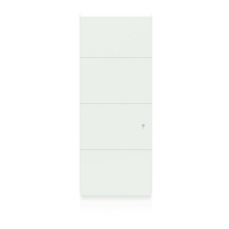 Noirot Radiateur Axiom Smart Ecocontrol vertical 1500W