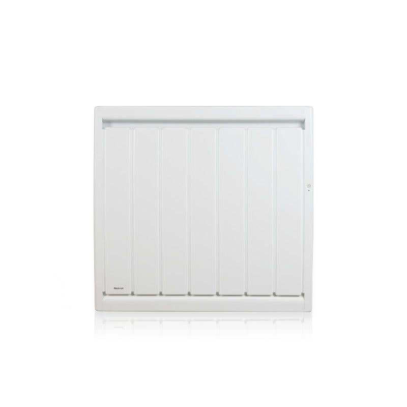 Noirot Radiateur Calidou Smart Ecocontrol horizontal 1250w