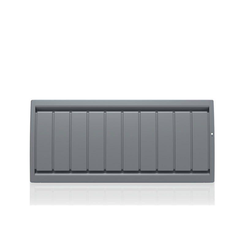Noirot Radiateur Calidou Smart Ecocontrol bas 750w gris anthracite
