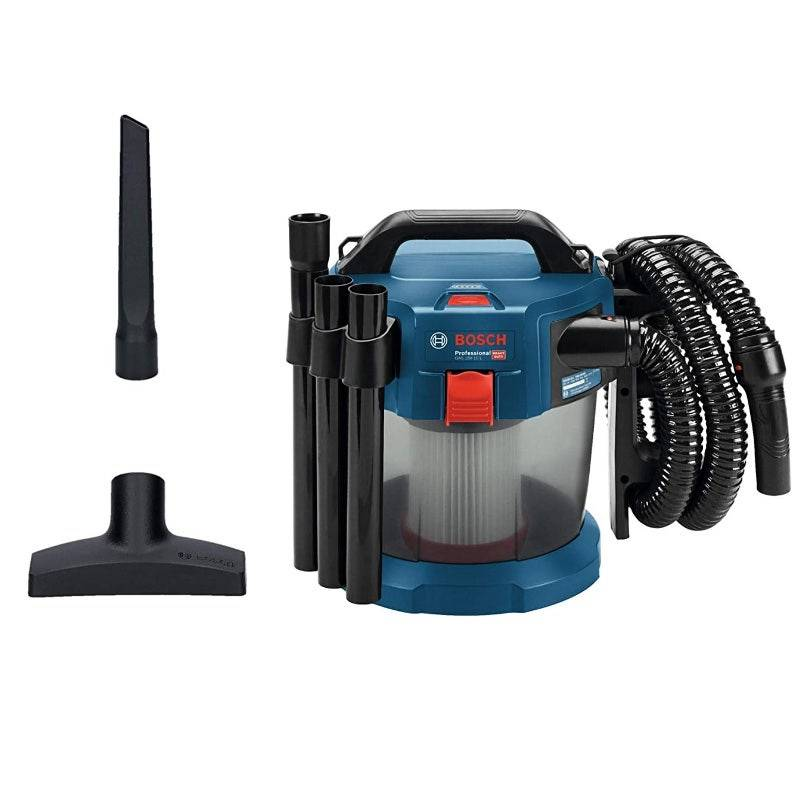 Bosch Aspirateur sans-fil Bosch GAS 18V-10 (sans batterie ni chargeur) - Catégorie de poussières L