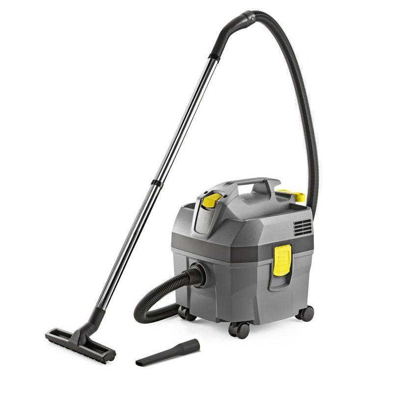 Kärcher Aspirateur eau et poussières NT 20/1 Ap + accessoires