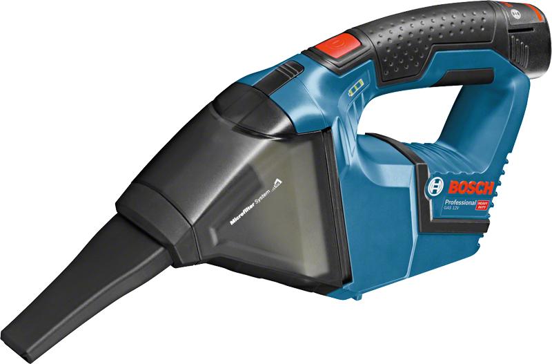 Bosch Aspirateur sans fil GAS 12V Professional