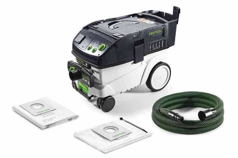 Festool Aspirateur CTL 26 E AC HD Cleantec