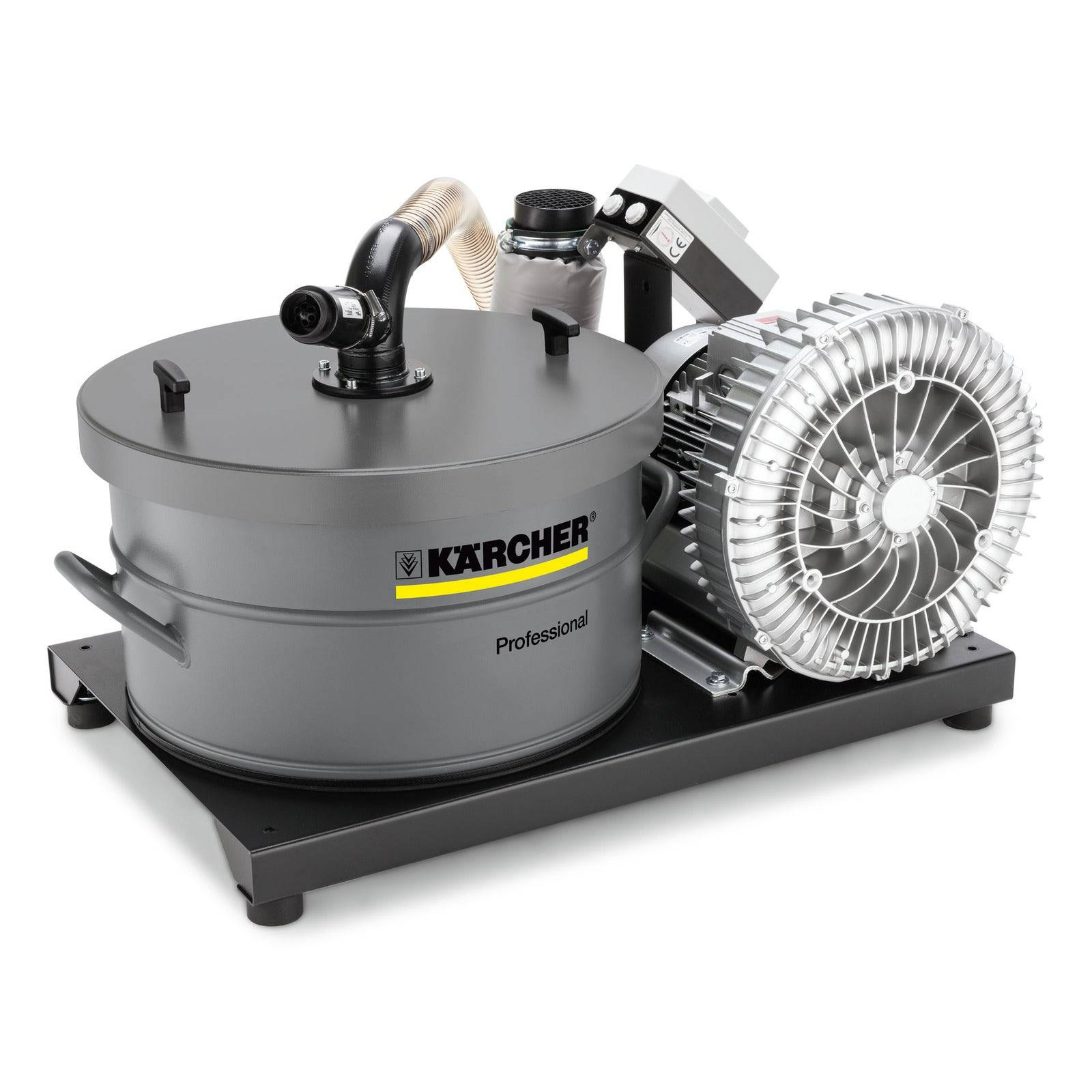 Kärcher Aspirateur industriel Ivr-B 50/30