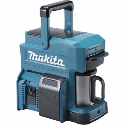 Makita Machine à café 18V ou 12V...