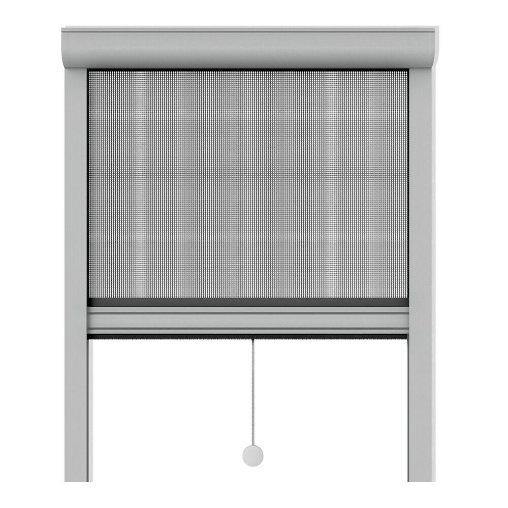ProShade Moustiquaire enroulable pour fenêtre, sur mesure,