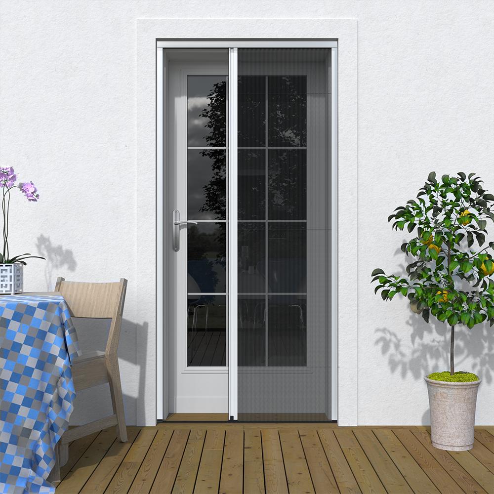 ProShade Moustiquaire plissée pour porte,