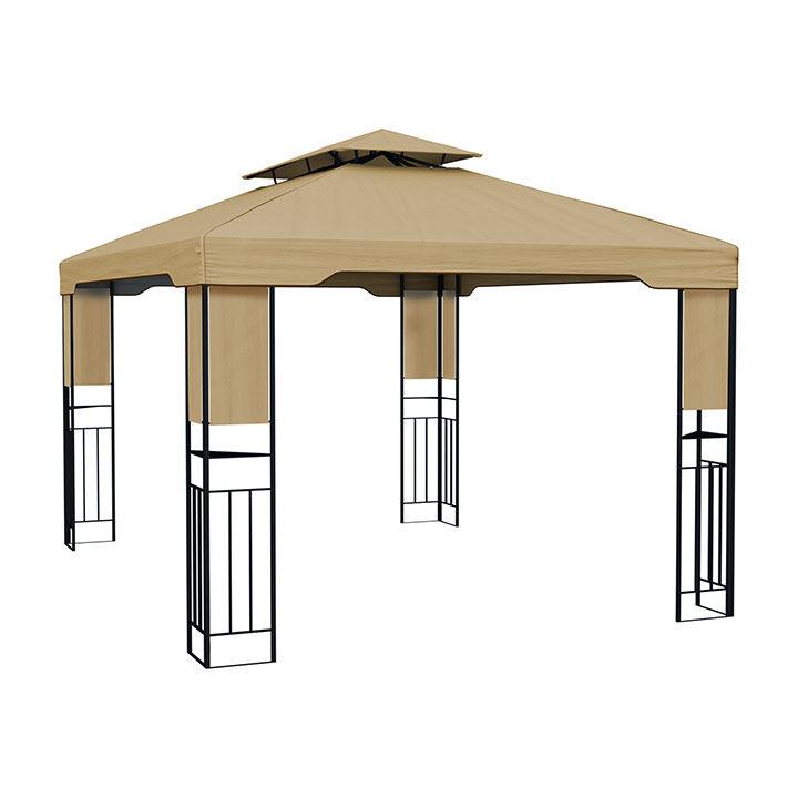 Paramondo Structure de tonnelle ...