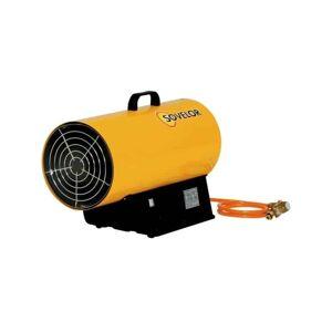SOVELOR Chauffage Gaz propane portable 10 à 16 Kw - BLP17 - Publicité