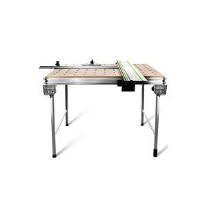FESTOOL Table multifonctions MFT/3 - 495315 - Publicité