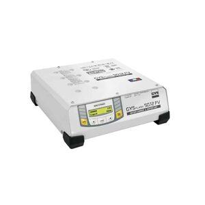 GYS Chargeur BSU plomb/lithium 12V GYSFLASH 50.12 FV - 026056 - Publicité