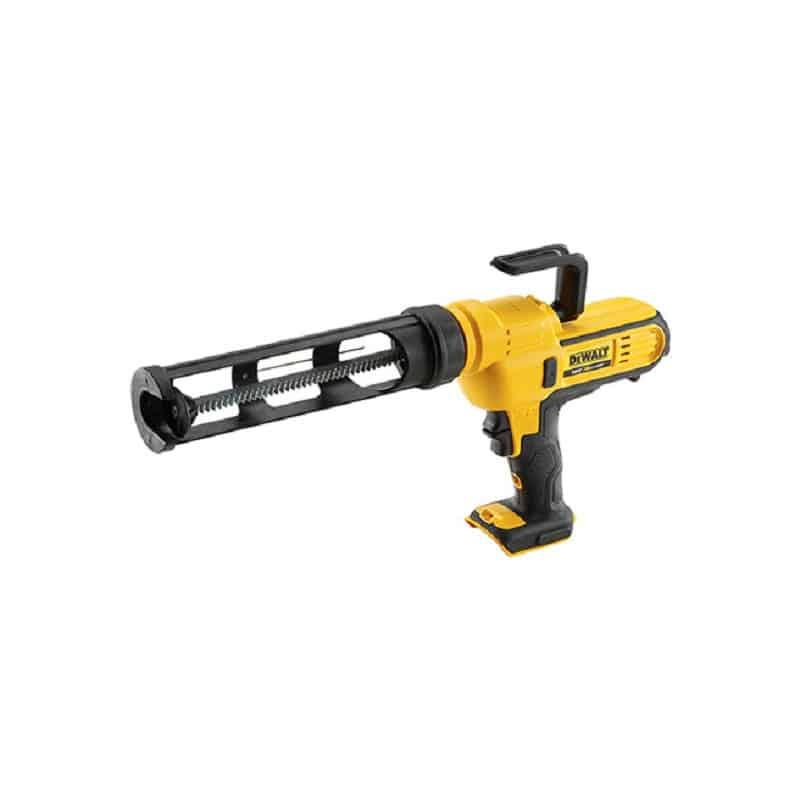 DEWALT Pistolet à mastic sans fil 310ml 18V solo - DCE560N