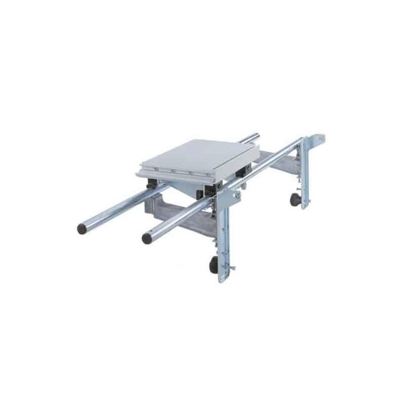 FESTOOL Table coulissante CS 70 ST 650 - Réf. 490312